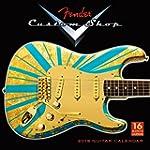 Fender� Custom Shop Guitars 2016 Wall...