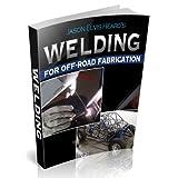 Welding for Beginners in Fabrication