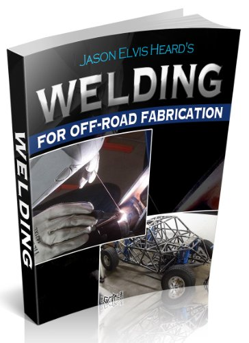 Welding for Beginners in Fabrication