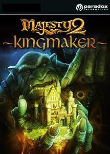 Majesty 2 Kingmaker - Expansion [Download]