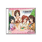 The most lottery premium Idolmaster Cinderella Girls PART3 E Award Drama CD separately