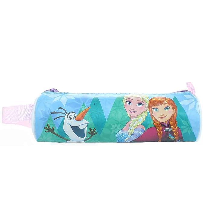 Frozen Estuche Niñas: Amazon.es: Ropa y accesorios