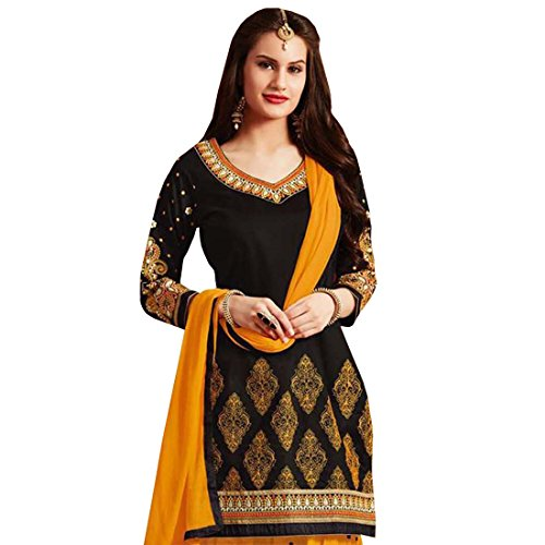 EID-Special-Ready-Made-Patiala-Salwar-Embroidered-Cotton-Salwar-Kameez-Suit-India-M-40