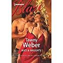 Nice & Naughty Audiobook by Tawny Weber Narrated by Montana Chase