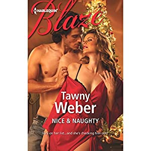 Nice & Naughty Audiobook