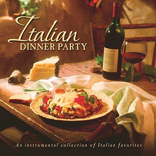 Italian Dinner Party Various artists