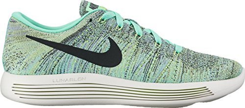 Green ghost black Verde Running Para Zapatillas De Mujer Nike Glow Trail 843765 green 300 Hwf7OP1qTA