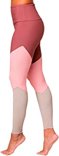 product image for Onzie High Rise Track Legging Womens Active Workout Yoga Leggings