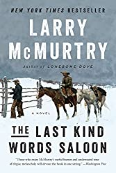 The Last Kind Words Saloon: A Novel