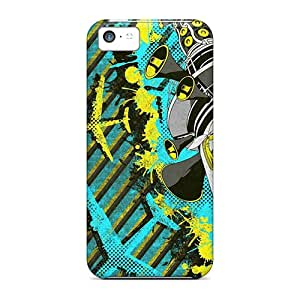 New Fashion Case Cover For Iphone 5c(wCOmczI1237CyhiJ)
