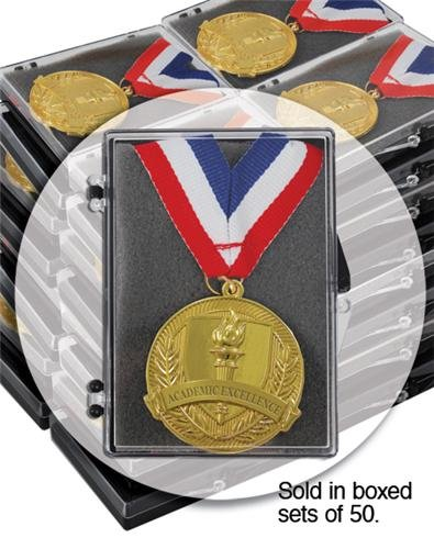 Academic Excellence Medal Set (Sold in Sets of 50)