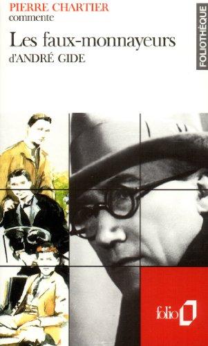 Les Faux Monnayeurs [Pdf/ePub] eBook