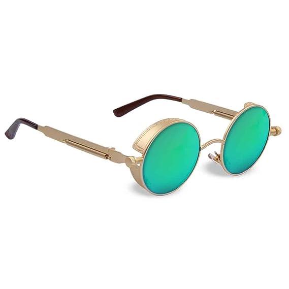 Sonnenbrille Universe grün - Grün, Einheitsgröße
