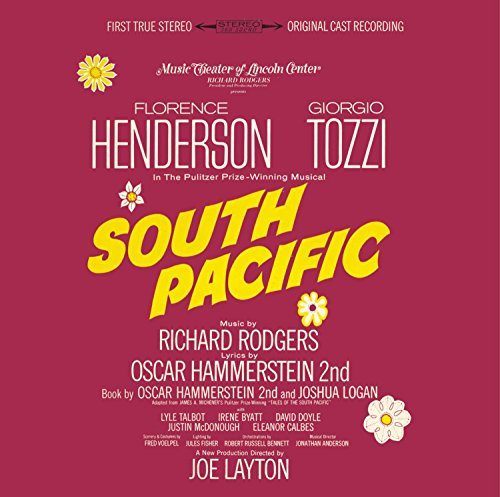 - South Pacific (1967 Lincoln Center Cast)