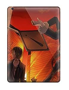 Durable Durarara Back Case/cover For Ipad Air