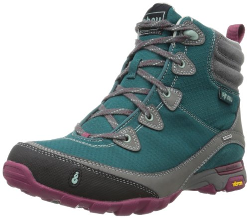 Top 20 Best Women's Hiking Boots 2017 | Boot Bomb