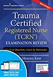 Trauma Certified Registered Nurse