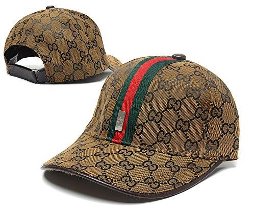 Gucci Adjustable Snapback Caps of gucci caps for menu00a3u00acgucci cap for women - Buy Online in UAE ...