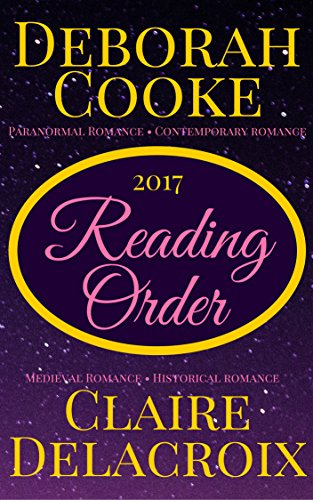 book cover of Reading Order