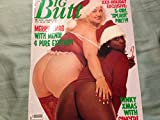 img - for Big Butt Adult Magazine January 1998 book / textbook / text book
