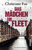 Das Mädchen im Fleet: Ein Bestatterkrimi (Theo-Matthies-Reihe, Band 4)