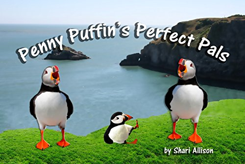 Penny Puffin's Perfect Pals