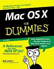 Mac OS X For Dummies