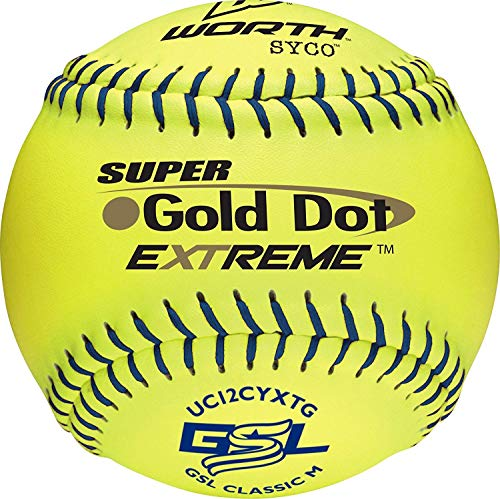 Worth Super Gold Dot Extreme 40/.325 12
