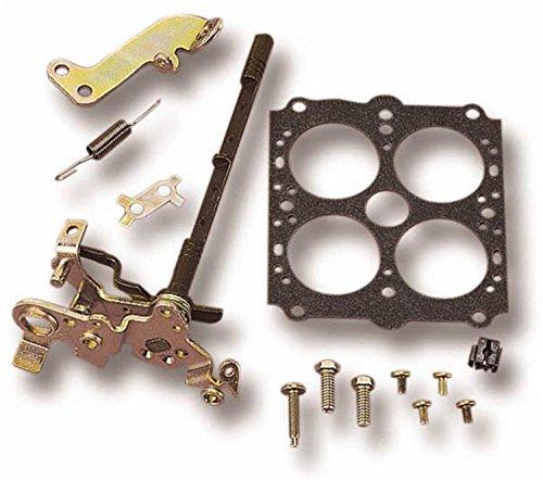 (Holley 20-48-1 Carburetor Throttle Shaft Service Kit)