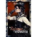 De Ratones y Robots libro español (Of Mice and Mechanicals - Spanish) (Spanish Edition)