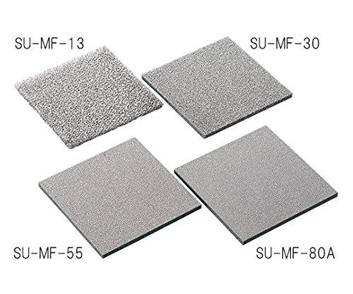 3-5506-07金属多孔質体(SUS316L)50×50mm厚さ5mm気孔径0.16mm B07BDQB2T5