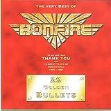 29 Golden Bullets: The Very Best of Bonfire