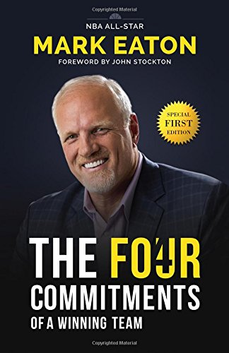 The Four Commitments of a Winning Team (Eaton Online-shop)