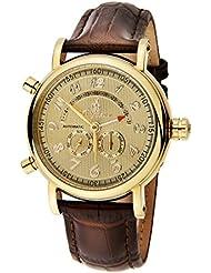 Burgmeister Mens BM105-295 Nevada Automatic Watch