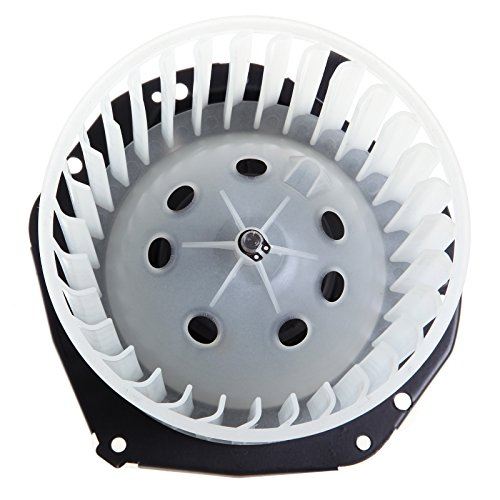 SCITOO Heater Blower Motor Fan Blower Resistor Replacement Motor fit 2000 Chevrolet C2500 2000 Chevrolet C3500 2000 Chevrolet K2500 2000 Chevrolet K3500 2000 GMC C25002000 GMC C3500