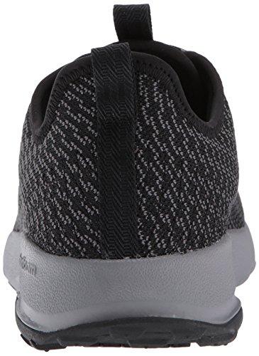 Adidas Neo Mens Jfr Superflex Tr Trail Löparskor Svart / Svart / Grå Tre