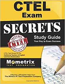 CTEL: 1 – Constructed Response – CTEL Official Study Guide ...