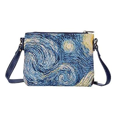 Amazon.com: Signare Tapestry Vincent Van Gogh Starry Night