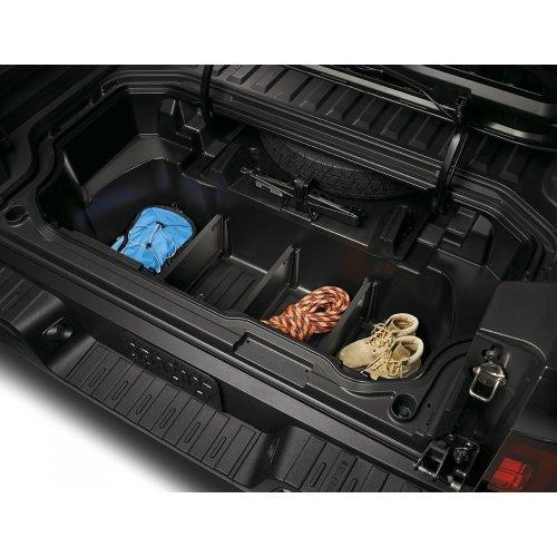 2017 Honda Ridgeline In-Bed Trunk Cargo Dividers - 08U35-T6Z-100