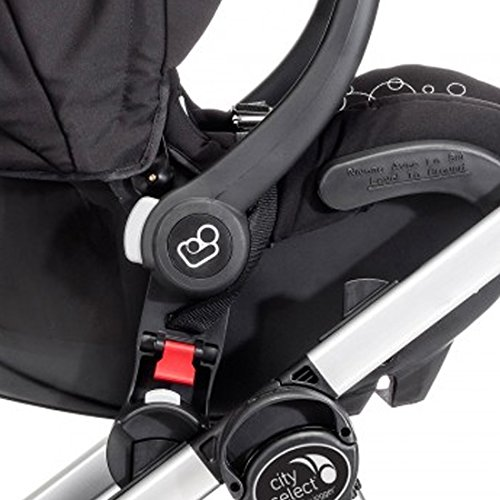 Baby Jogger Car Seat Adapter Single - Multi ()