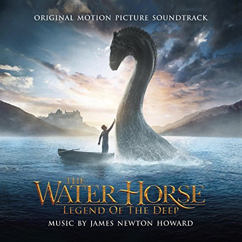 The Water Horse - Legend of the Deep by James Newton Howard (2007-12-04)