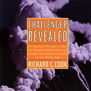 Challenger Revealed Audiobook