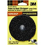 3M Paint and Rust Stripper Brush