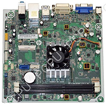 739318-501 HP Pavilion Slimline 110, 400-214 Mulberry Motherboard w/ AMD A4-5000 1.5Ghz CPU by HP