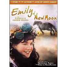 Emily of New Moon: Season 4 (2010)