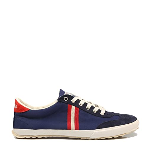 El Ganso Zapatillas Match Dark Blue 4110s18008, 43: Amazon.es: Zapatos y complementos