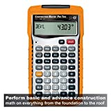 Calculated Industries Construction Calculator, 6