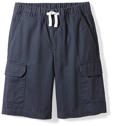 Spotted Zebra Boys Cargo Shorts