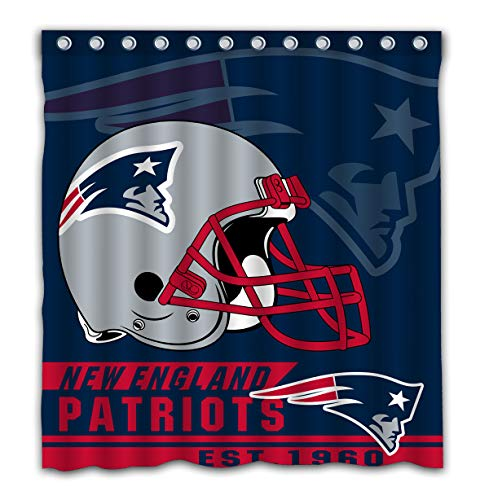 New England Patriots Drapes Patriots Drapes Patriot