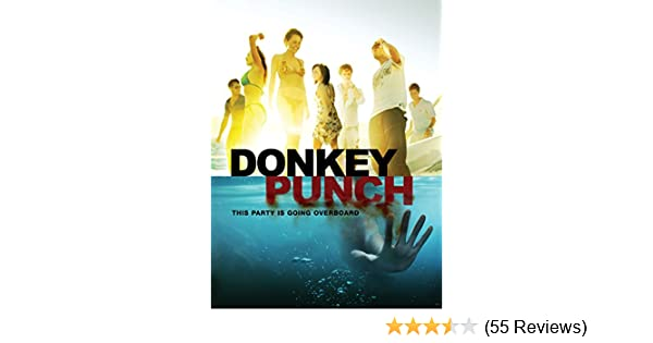Donkey punch sex act will